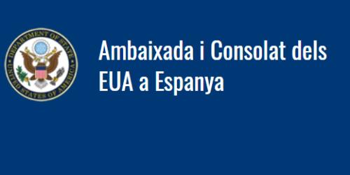 Trobada amb el consolat dels Estats Units: TIP Report 2021